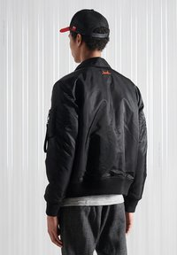Superdry - Bomber Jacket - black - 1