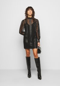The Kooples - Day dress - black - 1