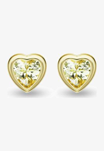 JETTE  - Earrings - gold