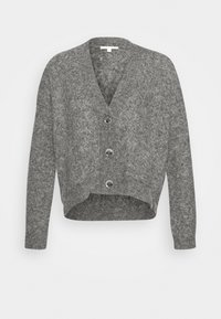 DOMANI - Cardigan - easy grey