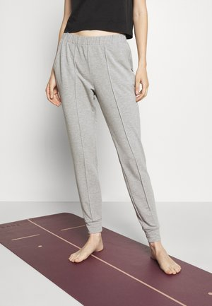 ALL DAY STUDIO PANT - Tracksuit bottoms - grey marle