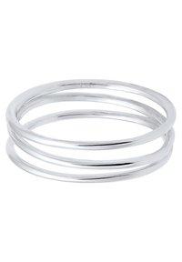 Elli - BLOGGER WICKEL - Ring - silver - 2