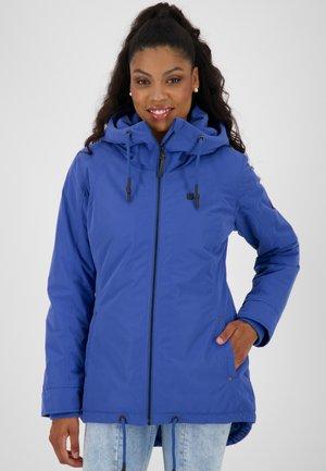 LILOUAK  - Winter jacket - cobalt