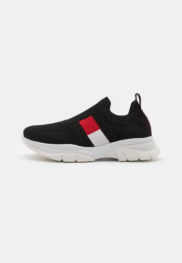 UNISEX - Sneakers - black