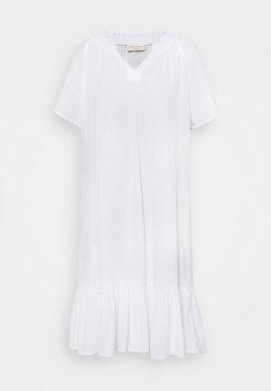 MERALDA - Day dress - bright withe