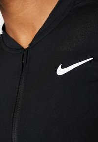 Nike Performance - DRY  - Sports shirt - black/white