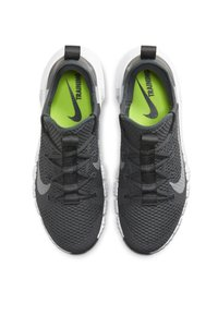 Nike Performance - FREE METCON 3 - Sports shoes - iron grey/particle grey-pure platinum - 1