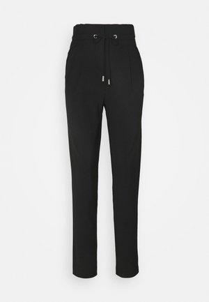 ONLHERO LIFE  - Trousers - black