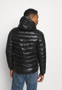 Brave Soul - MIGUEL - Light jacket - black - 2