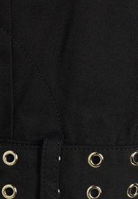The Ragged Priest - SHADOW  - Bluser - black - 2