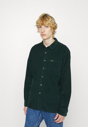 BOWIE - Shirt - bottle green