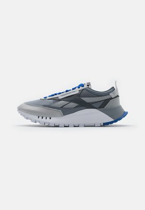 CL LEGACY UNISEX - Zapatillas - cold grey/pure grey