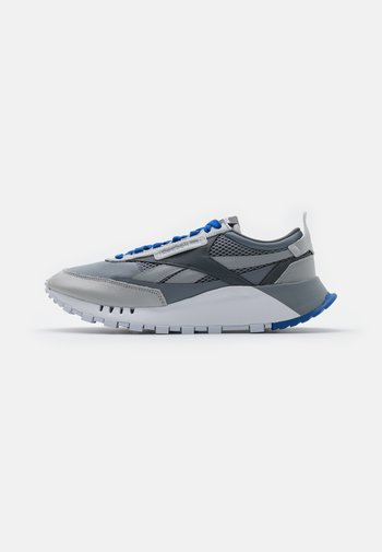 CL LEGACY UNISEX - Sneakers - cold grey/pure grey