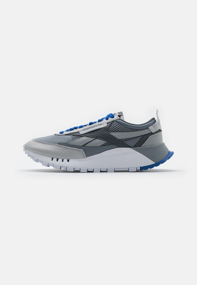 CL LEGACY UNISEX - Sneakers basse - cold grey/pure grey