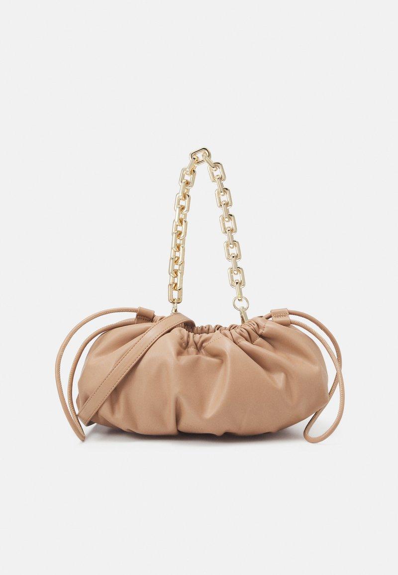 Seidenfelt - MYSEN - Handbag - sandy