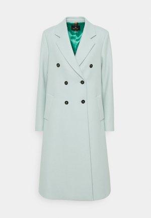 COAT - Klasični plašč - green