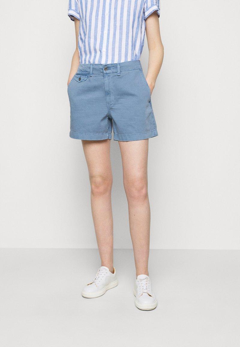 Polo Ralph Lauren - Shorts - carson blue