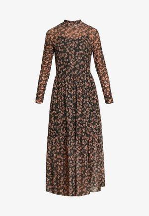 HAILY  DRESS - Hverdagskjoler - rosin