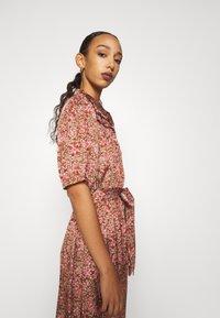 Lily & Lionel - HEATHER DRESS - Skjortekjole - astor olive - 3