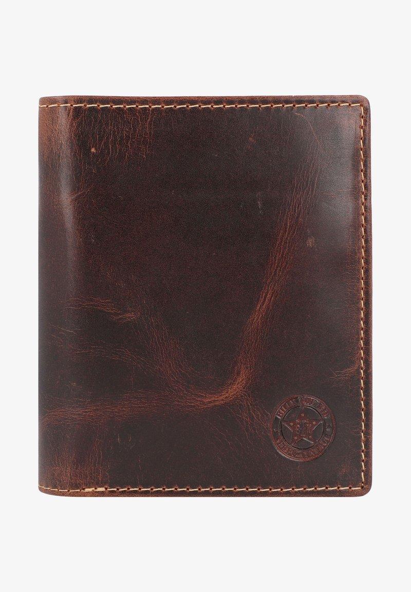 Billy the Kid - Wallet - brown