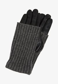 Vero Moda - VMMIE GLOVES - Fingerhandschuh - black - 0