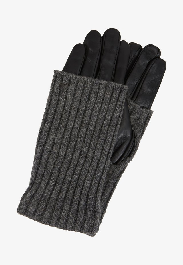 VMMIE GLOVES - Gants - black