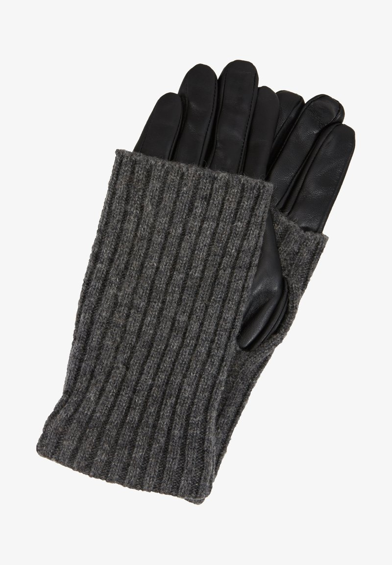 Vero Moda - VMMIE GLOVES - Fingerhandschuh - black