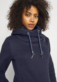 Ragwear - GRIPY BOLD - Sweatshirt - navy - 3