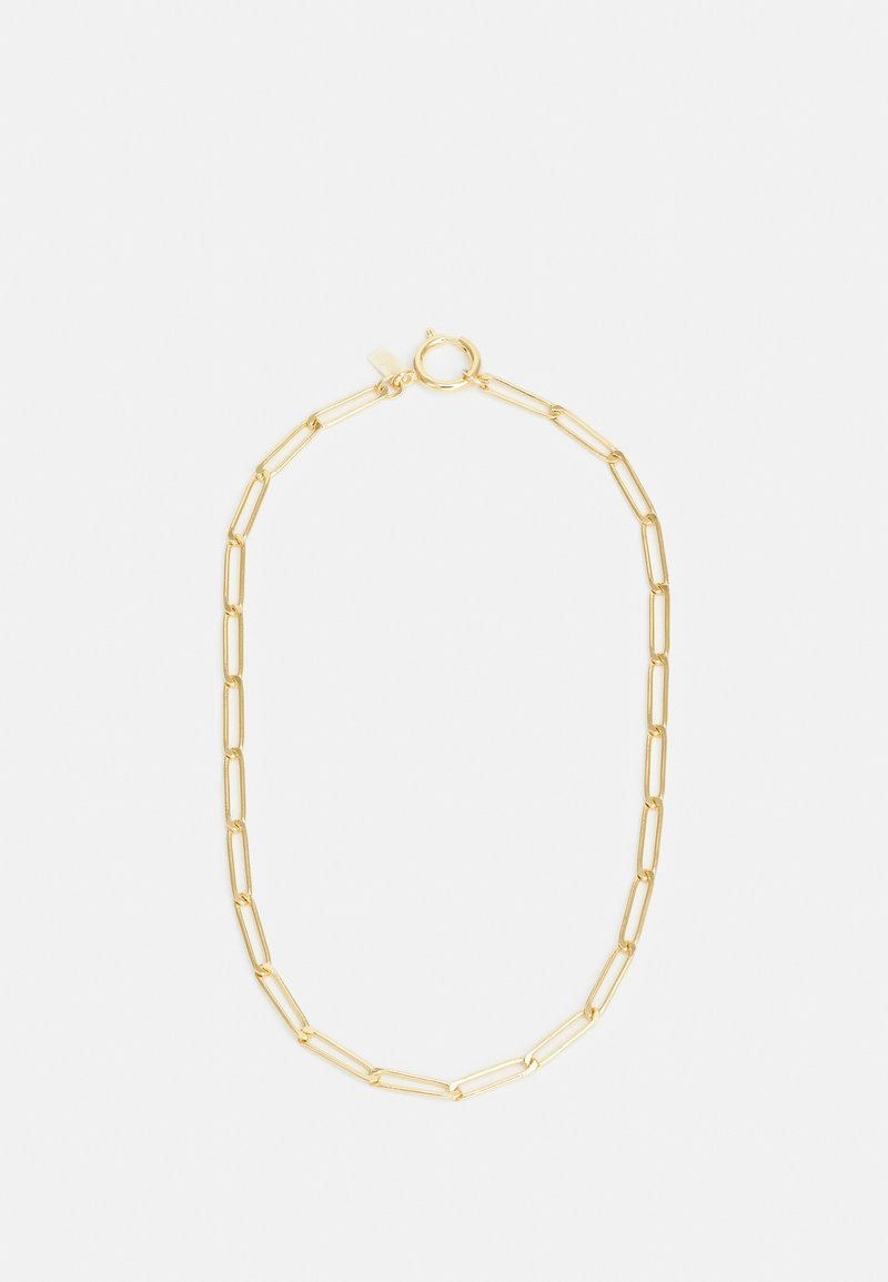WALD - ASHLEY NECKLACE - Ketting - gold-coloured