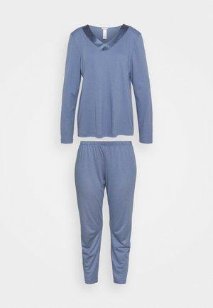 Pyjamas - caribbean blue