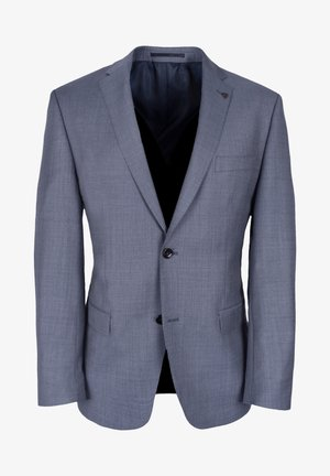 Blazer jacket - medium blue