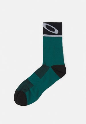 SOCKS 3.0 - Sports socks - bayberry