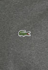 Lacoste - Zip-up hoodie - argent chine/elephant - 2
