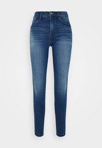 Frame Denim - LE HIGH RAW EDGE - Skinny-Farkut - ambrose - 4