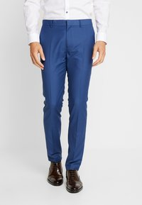 Pier One - Suit - blue - 4