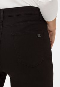BRAX - STYLE MARY - Trousers - black - 3