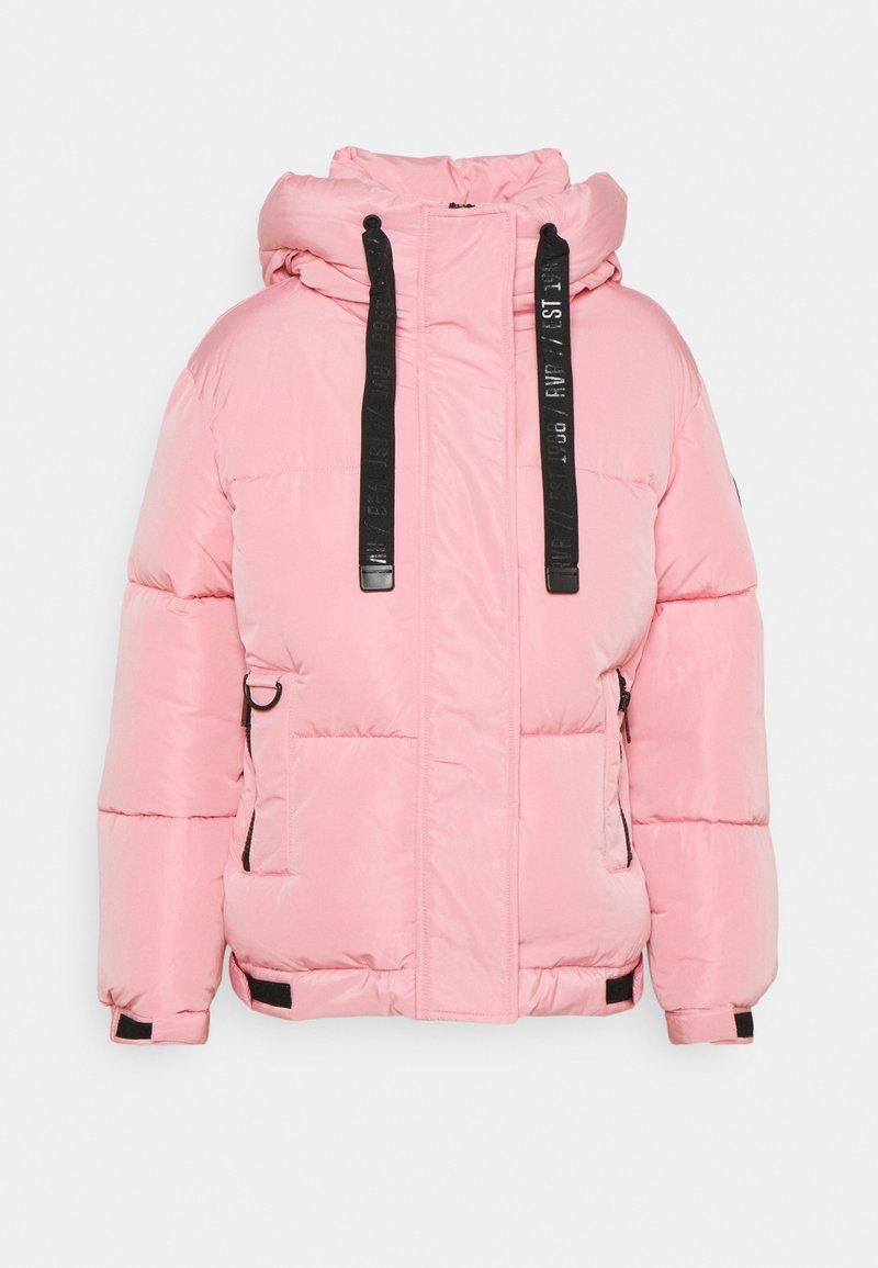 River Island - Winter jacket - pink