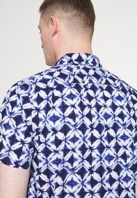 GAP - Overhemd - shibori - 5
