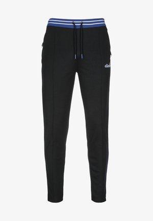 Pantalones deportivos - navy