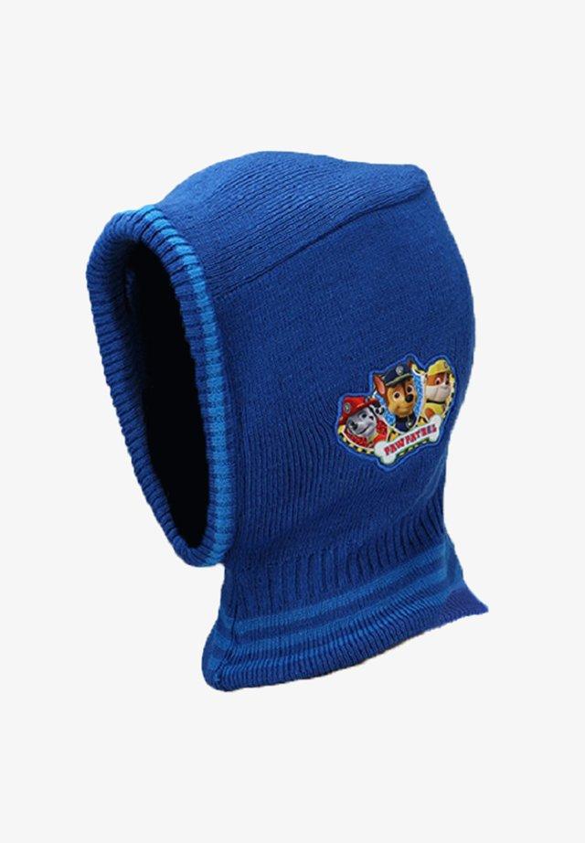MARSHALL - Beanie - blau