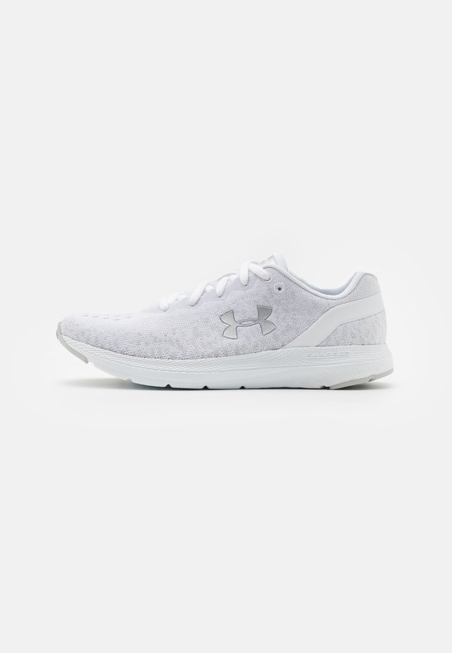 CHARGED IMPULSE - Scarpe running neutre - white