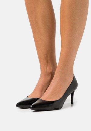 MARYEN - Klassieke pumps - black