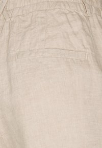 Twist & Tango - MARY SHORTS - Shorts - beige melange - 3