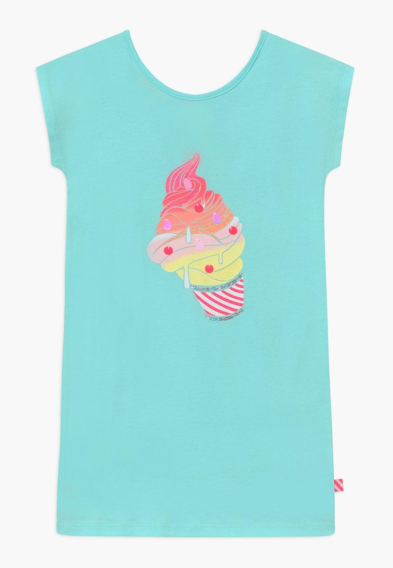 Billieblush - T-shirt z nadrukiem - turquoise