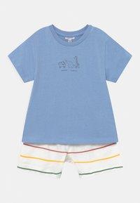 OVS - BOY - Pyjama set - della robbia blue - 0