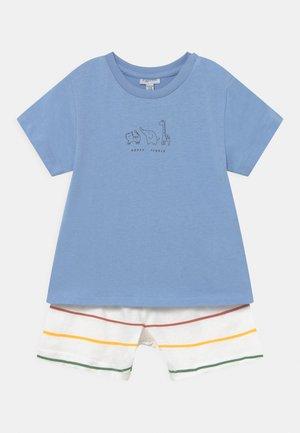 BOY - Pyjama - della robbia blue