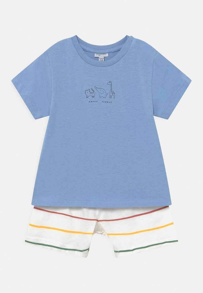 OVS - BOY - Pyjama set - della robbia blue