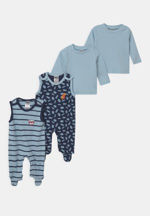 BOYS 2 PACK - Pijama - buben-modelle