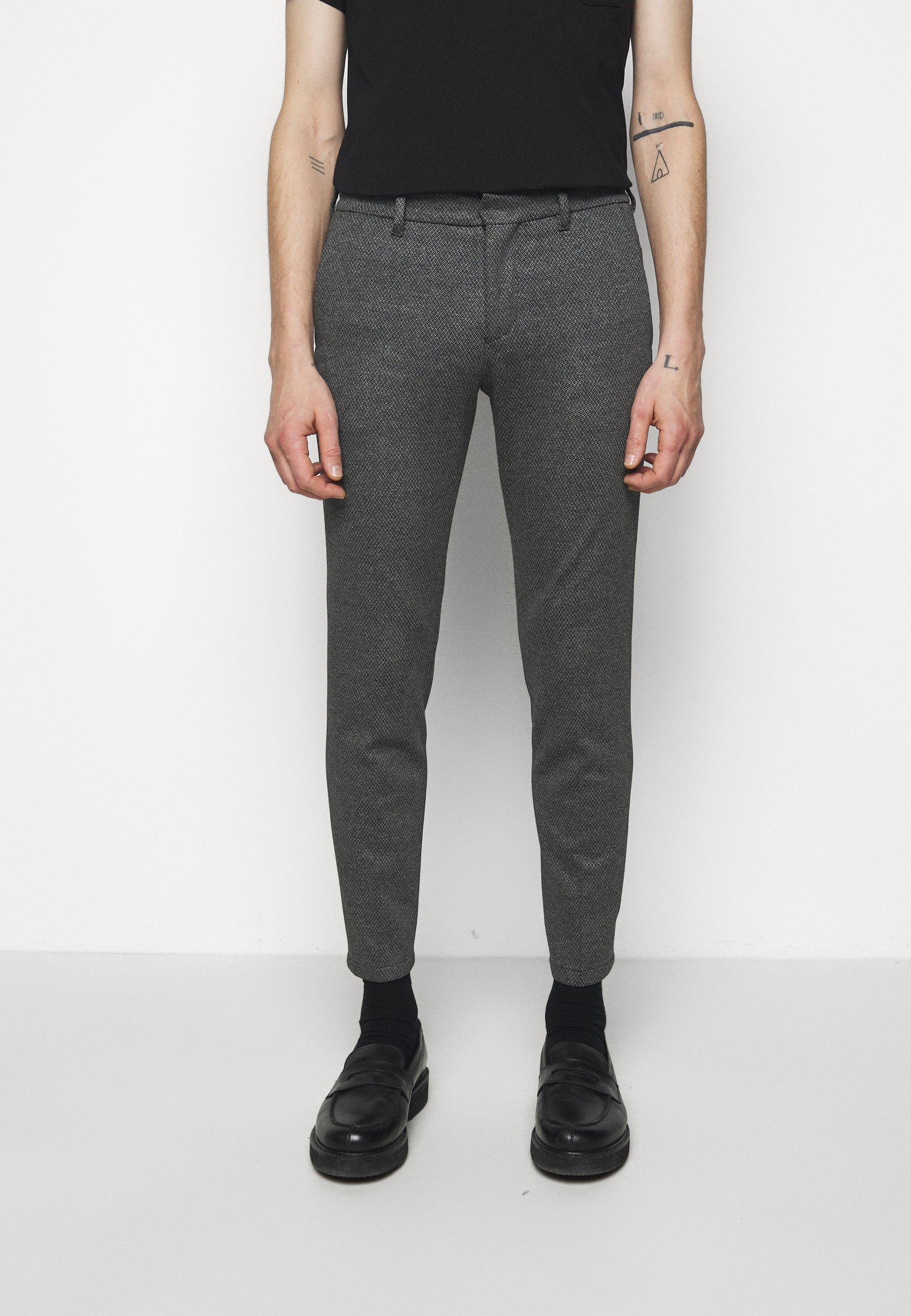 Homme SIGHT - Pantalon classique