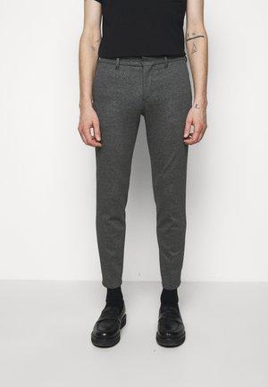 SIGHT - Kalhoty - grey